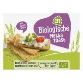 Albert Heijn Organic melba toast