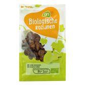 Albert Heijn Organic raisins
