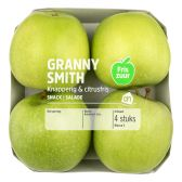 Albert Heijn Granny Smith apple (at your own risk)