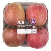 Albert Heijn Fuji apple (at your own risk)