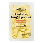 Albert Heijn Verse ravioli ai funghi porcini (voor uw eigen risico)