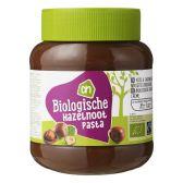 Albert Heijn Organic hazelnut spread
