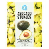 Albert Heijn Zachte avocado stukjes (alleen beschikbaar binnen Europa)