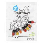 Albert Heijn Duo's dropfruit