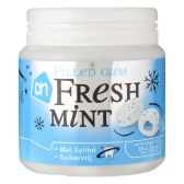 Albert Heijn Fresh mint chewing gum