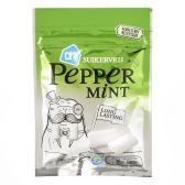 Albert Heijn Sugar free peppermint chewing gum