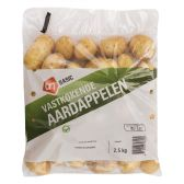 Albert Heijn Basic fast boiling potaties (at your own risk)