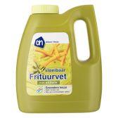 Albert Heijn Vloeibaar frituurvet extra olijfolie