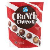 Albert Heijn Choco's crunch