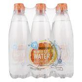 Albert Heijn Bruisend mineraalwater bloedsinaasappel 6-pack