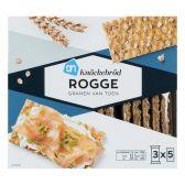 Albert Heijn Rye crisp bread