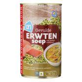 Albert Heijn Erwtensoep