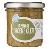 Albert Heijn Tapenade groene olijven