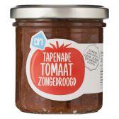 Albert Heijn Tapenade zongedroogde tomaten