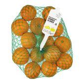 Albert Heijn Organic mandarins (at your own risk)