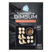 Albert Heijn Aziatische dimsum (alleen beschikbaar binnen Europa)