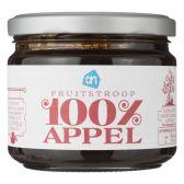 Albert Heijn Apple fruit syrup