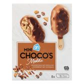 Albert Heijn Mini choco's mokka (alleen beschikbaar binnen Europa)
