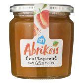 Albert Heijn Apricot fruit spread