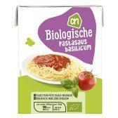 Albert Heijn Organic pasta sauce with basil
