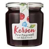 Albert Heijn Cherry fruit spread