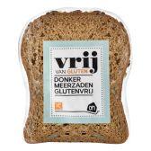 Albert Heijn Glutenvrij donker meerzaden (voor uw eigen risico)