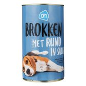 Albert Heijn Brokken rundvlees (alleen beschikbaar binnen Europa)