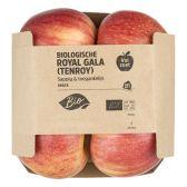 Albert Heijn Organic royal gala apple (at your own risk)
