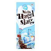 Albert Heijn Chocolade hagel melk groot