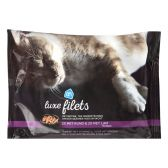 Albert Heijn Luxury meal bag beef and lamb for cats (only available within Europe)