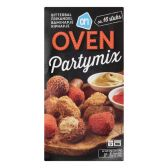 Albert Heijn Oven partymix (alleen beschikbaar binnen Europa)