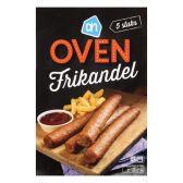 Albert Heijn Oven frikandel (alleen beschikbaar binnen Europa)