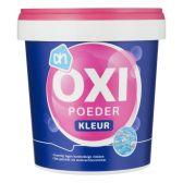 Albert Heijn Oxi powder color