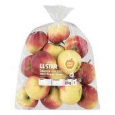 Albert Heijn Elstar apple (at your own risk)