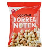Albert Heijn Basic cocktail snack nuts