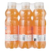 Albert Heijn Vitamin drink mango guave 6-pack