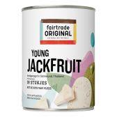Fair Trade Original Young jackfruit