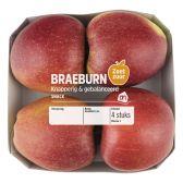 Albert Heijn Braeburn apple (at your own risk)