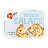 Albert Heijn Basic tonijnsalade (alleen beschikbaar binnen Europa)
