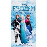 Geneesmiddelen Disney Kinder multivitaminen Frozen
