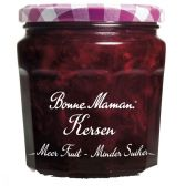 Bonne Maman More fruit less sugar cherry marmelade