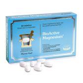 Geneesmiddelen Bio Active magnesium tabletten
