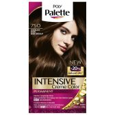 Poly Palette Chocolate brown hair color