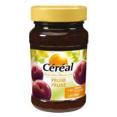 Cereal Plum marmalade