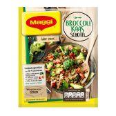 Maggi Broccoli kaas dagschotel