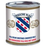 Friesche Vlag Whole concentrated milk