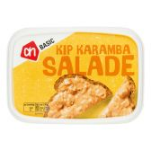 Albert Heijn Basic kip karamba salade (alleen beschikbaar binnen Europa)