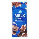 Albert Heijn Melk crispy