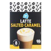 Albert Heijn Latte salted caramel