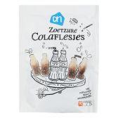 Albert Heijn Zoetzure colaflesjes